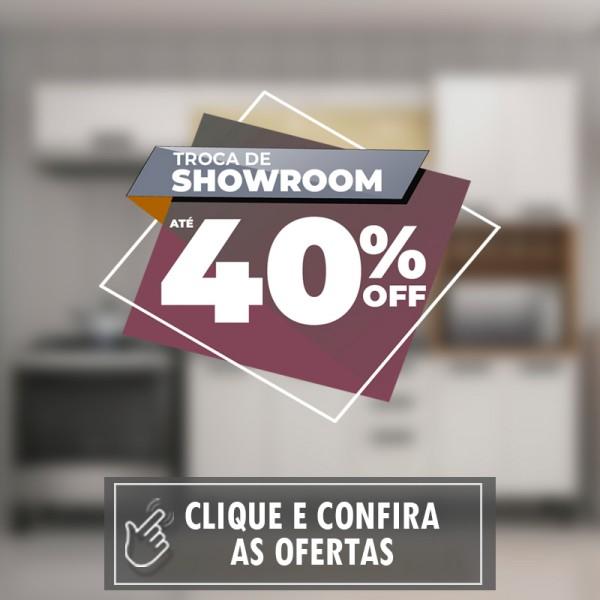 CONFIRA AQUI AS OFERTAS COM ATÉ 40% OFF
