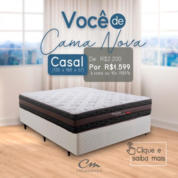 Box Herval C/ MENOR PREÇO!