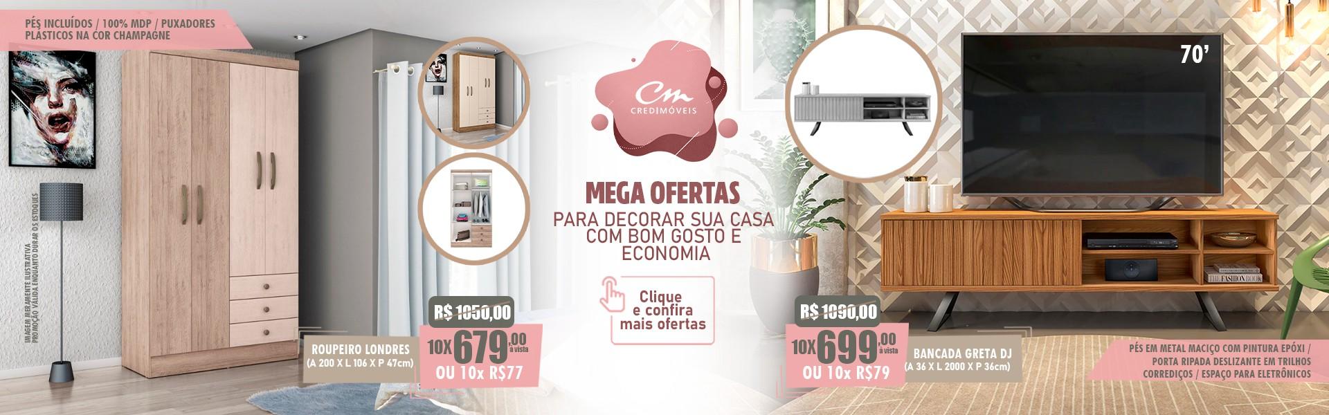MEGA OFERTAS