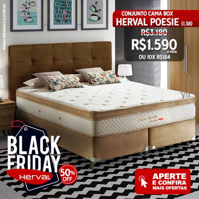 Black Friday Herval